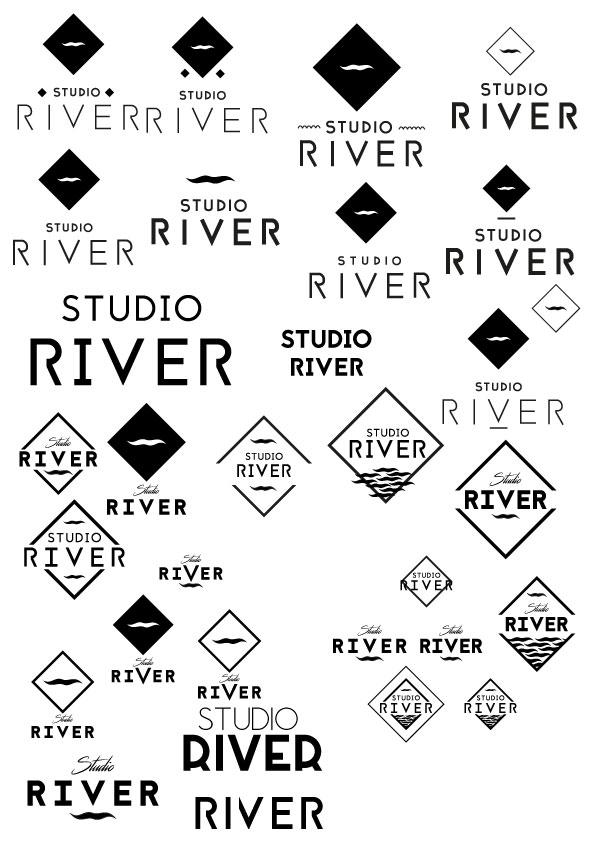 Préférence La genèse du studio River : Chapitre 1 Le logo | Studio River JV24